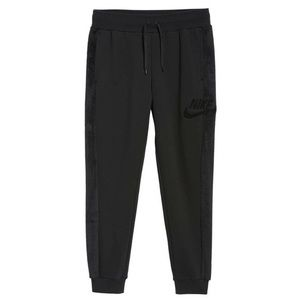 Nike NSW Velour Statement Joggers 929130-010 NEW